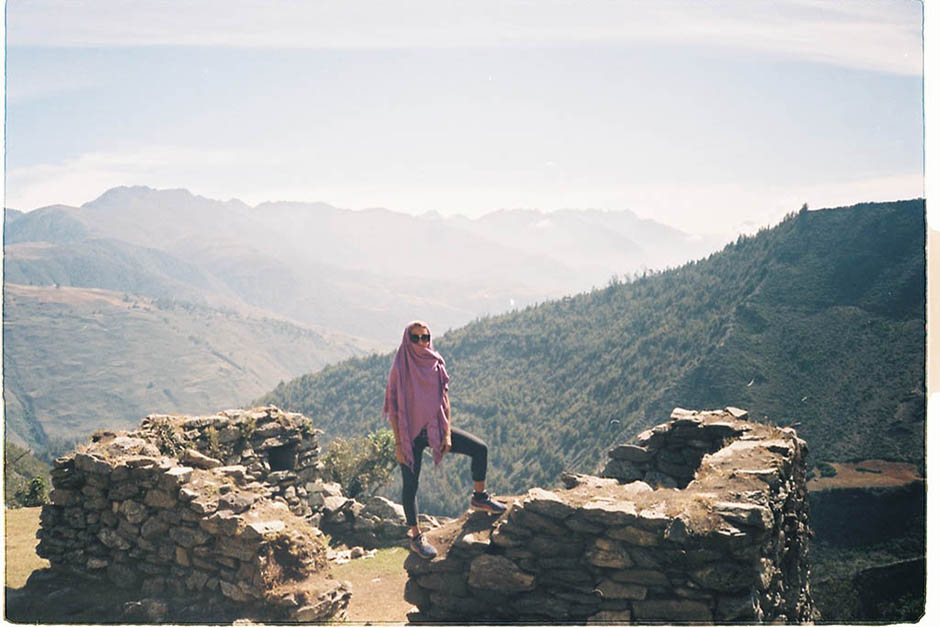the guide to female solo travel